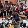 メキシコ音楽旅行記
