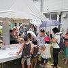熊谷市地方気象台「お天気フェア2015」に参加協力の画像