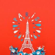 パリかぶれ