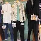 先週の新商品☆人気№1テーラードにセットアップ3色☆コーチJKT☆US軍シャツ☆3割引シャツ☆の記事より
