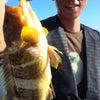 テスト釣行の画像