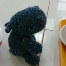 最近の編み編み♪♪