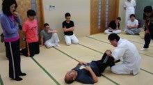 日本理学整体学会