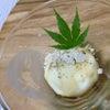 豆腐で葛餅風の画像