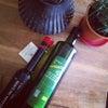 オリーブオイルとバルサミコ酢♪の画像
