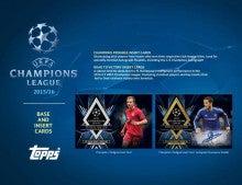 2015-16 Topps UEFA Champions Showcase Road to Victory #RTV-3 Luis Suarez