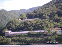 上川小学校1