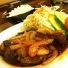 夜ごはんin東銀座『中国料理 蘭州』の画像