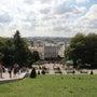 パリに行っていました…