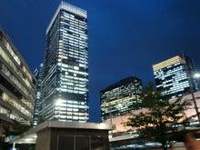 東京駅八重洲口夜景3