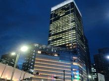東京駅八重洲口夜景2