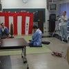 梅榮車の「お囃子DVD」収録行われるの画像