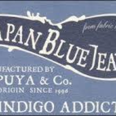 JAPAN BLUE JEANS(ジャパンブルージーンズ)  PREP 10ozの記事に添付されている画像