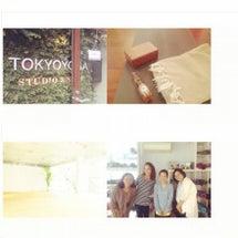 TOKYO YOGA…