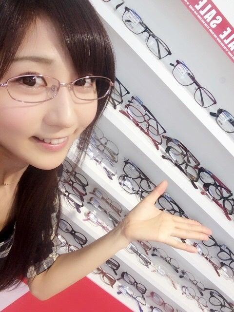 ナガタ メガネ の