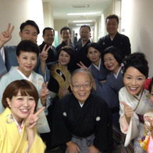 NHK「民謡魂ふるさ…