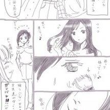 ミハチさん。女子力と…