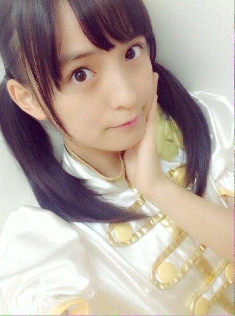 ツインテールの清井咲希