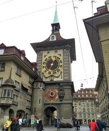 スイスの首都・ベルン | あさち...
