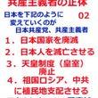 日本共産党は日本をロ…