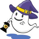 【満員御礼!】10月開催!指で描くフィンガーペイントで彩るHappy Halloween!の記事より