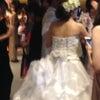 重富荘にて結婚式でした‼️8月29日お休み頂きました❗️の画像