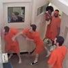 ▼唸声カナダ映像/オタワの刑務所でテロリストが囚人からリンチ!イスラム戦士を断ったら殺すと言われの画像