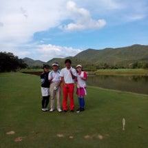 海外ゴルフツアー開催