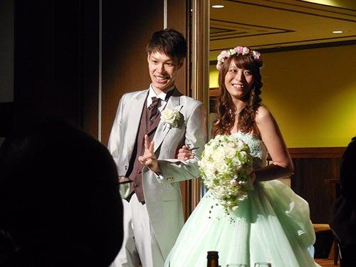 結婚式 写真 ブライズフォト