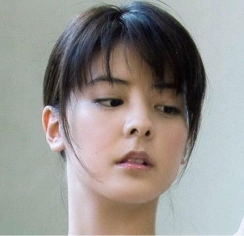 藤井美菜さんのポートレート