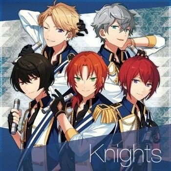 Voice of Sword (Knights) 歌詞 パート分け   歌詞&乙女向け感想など ...