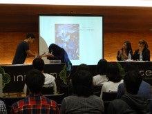 8月30日 日 第12回マンガ イラストコンテスト授賞式 東京工学院専門学校 マンガ科 学生 教員ブログ