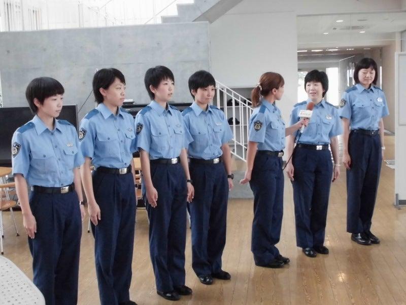 高橋美帆のそこいこっ!三重県警察学校編 | 高橋美帆のハチャメチャ日記