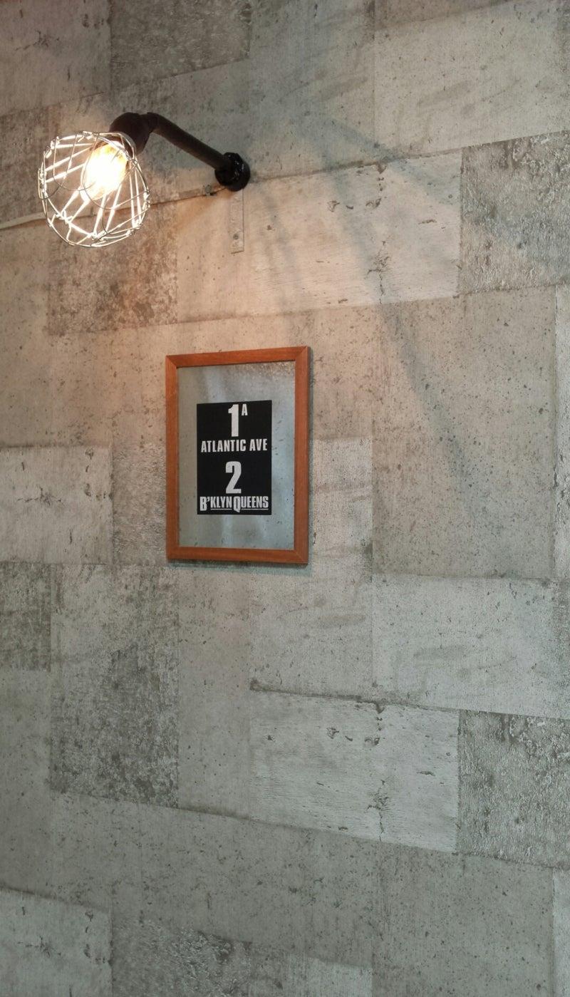コンクリート柄壁紙張り替えの追加 プチプラ雑貨でお洒落な部屋