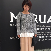 MURUA☆明日発売…
