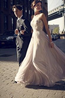 大事な結婚式、ドレス選び迷いますよね~。