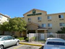 Crestwood Suites of Las Vegas Blvd