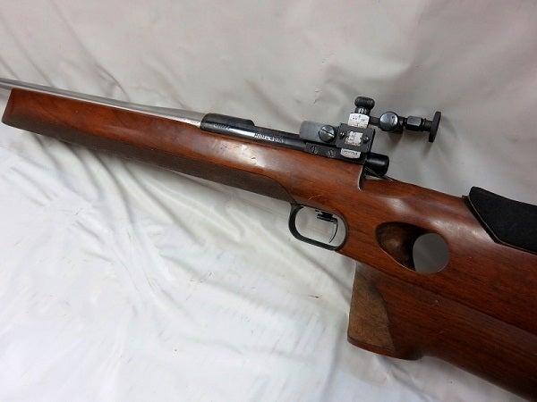 Remington 40XB その後 | MUSIC ...
