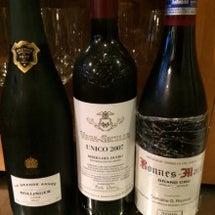 秋のワイン感謝フェア…