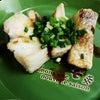 鱈のバター醤油焼き☆の画像
