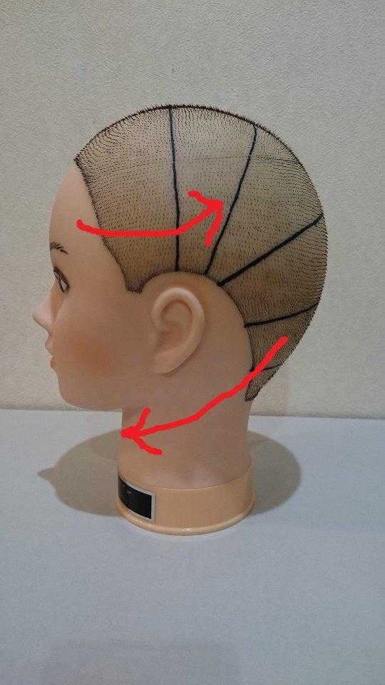 【Q&A】ドライヤーを効率よく使って、ふんわり美髪に♡の記事より