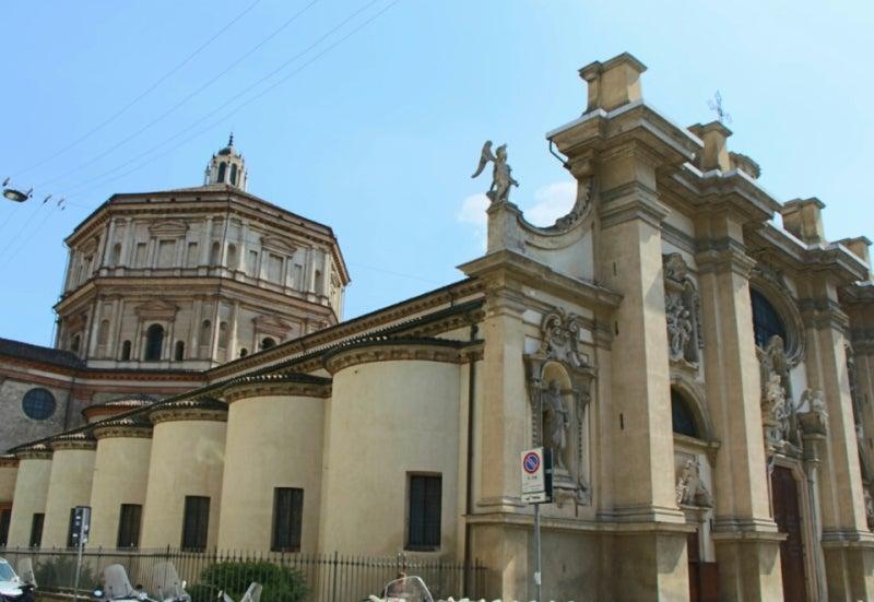 ミラノ音楽院 - Milan Conservat...