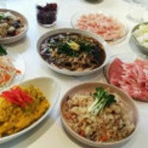 料理教室開催☆ ポン…