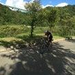 秋のバイクトレーニン…