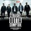 Straight Outta Comptonの画像