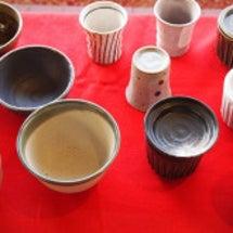 年に一度の秋の陶器市