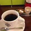 くりの実カフェでまっ…