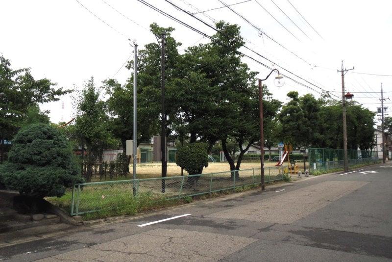 小田井城/①公園