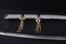 鶴丸 模造刀 レンタル