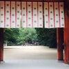 大山祇神社にお参り☀︎の画像